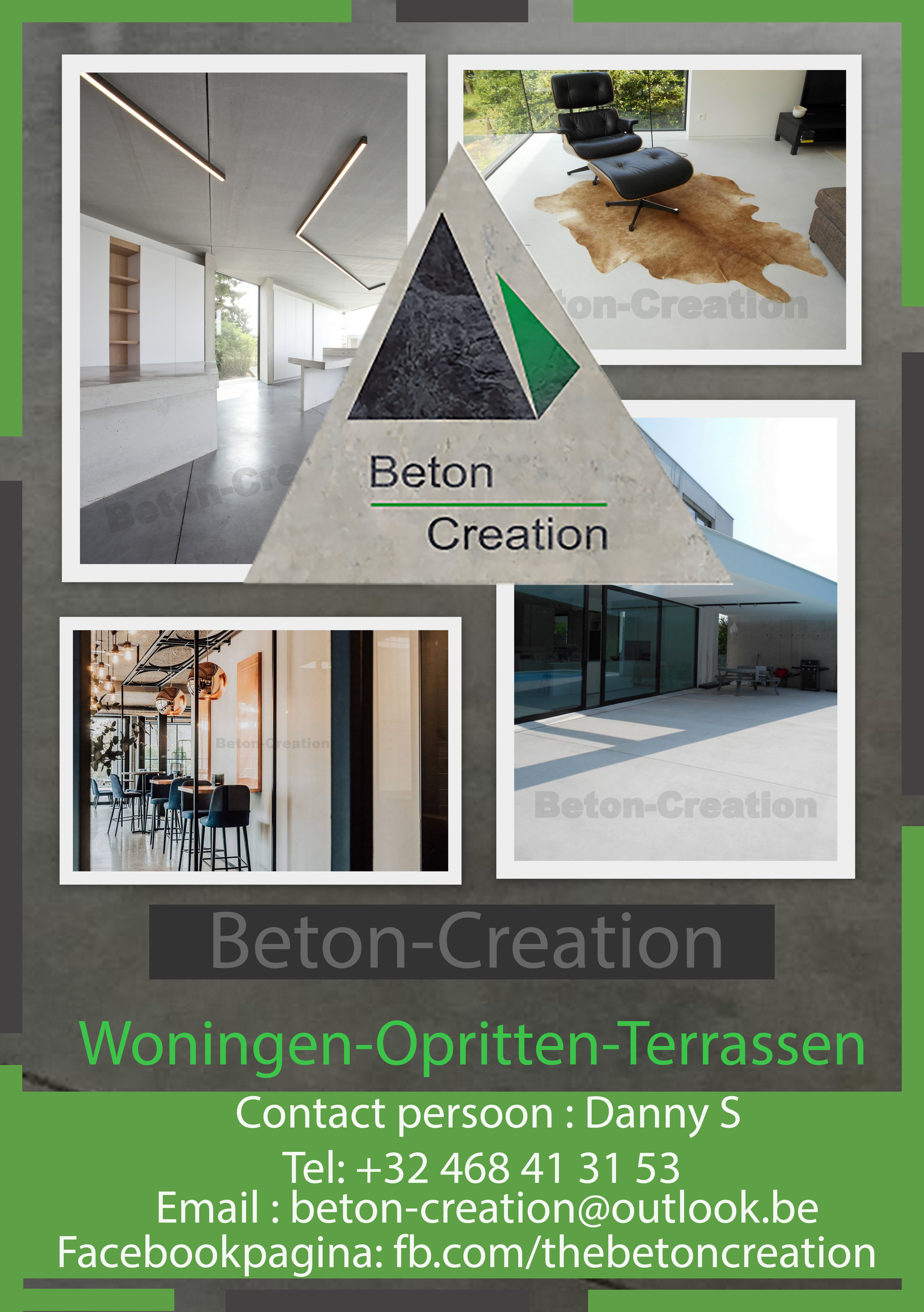 Beton Creation